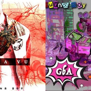 New Music: Burna Boy - Deja Vu + Gba