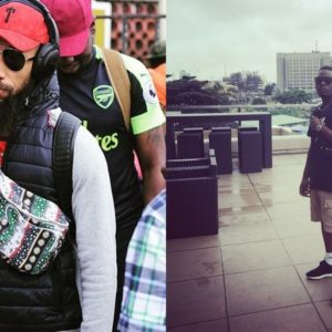 """""""The promoter defaulted on our agreement"""" - Phyno & Olamide clear the air on their Canada Culture Tour"""
