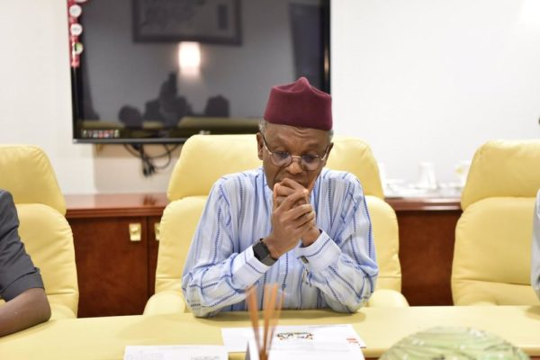 Kaduna State bans Child Adoption - BellaNaija