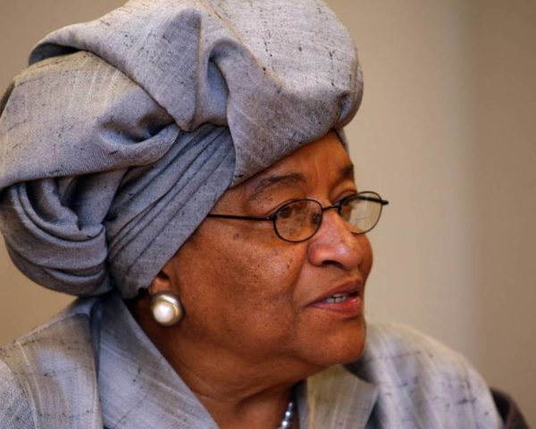Okorocha announces visit of Liberian President Ellen Johnson Sirleaf, to get her own Giant Statue - BellaNaija