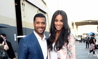 """I am a better woman because of You"" - Watch Ciara's lovely Birthday Message to Husband Russell Wilson"