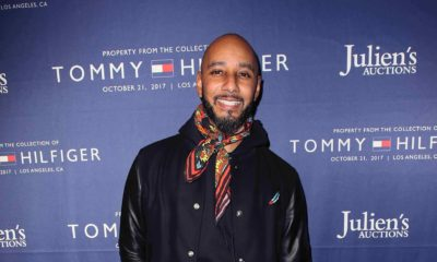 From The Bronx to Harvard! Swizz Beatz finally gets his Degree from Harvard Business School ?