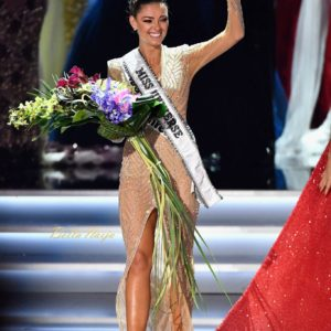 Miss Universe 2017: And the winner is… South Africa's Demi-Leigh Nel-Peters!