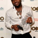 Naija to the World! Davido & Wizkid take home Awards at the 2017 #MoboAwards | See Full list of Winners