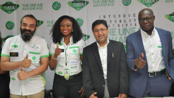 Glo iflix data revolution