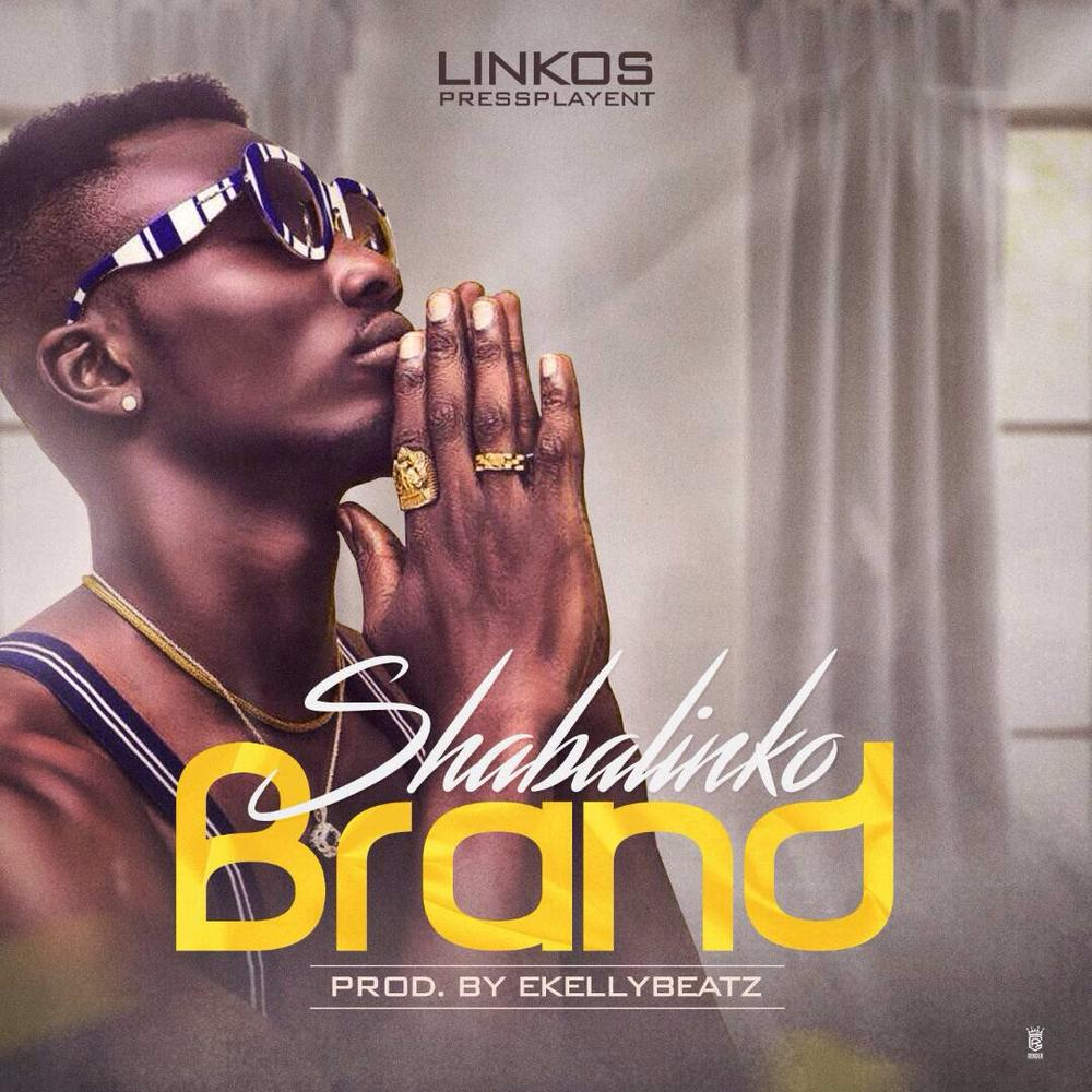 New Music: Shabalinko - Brand