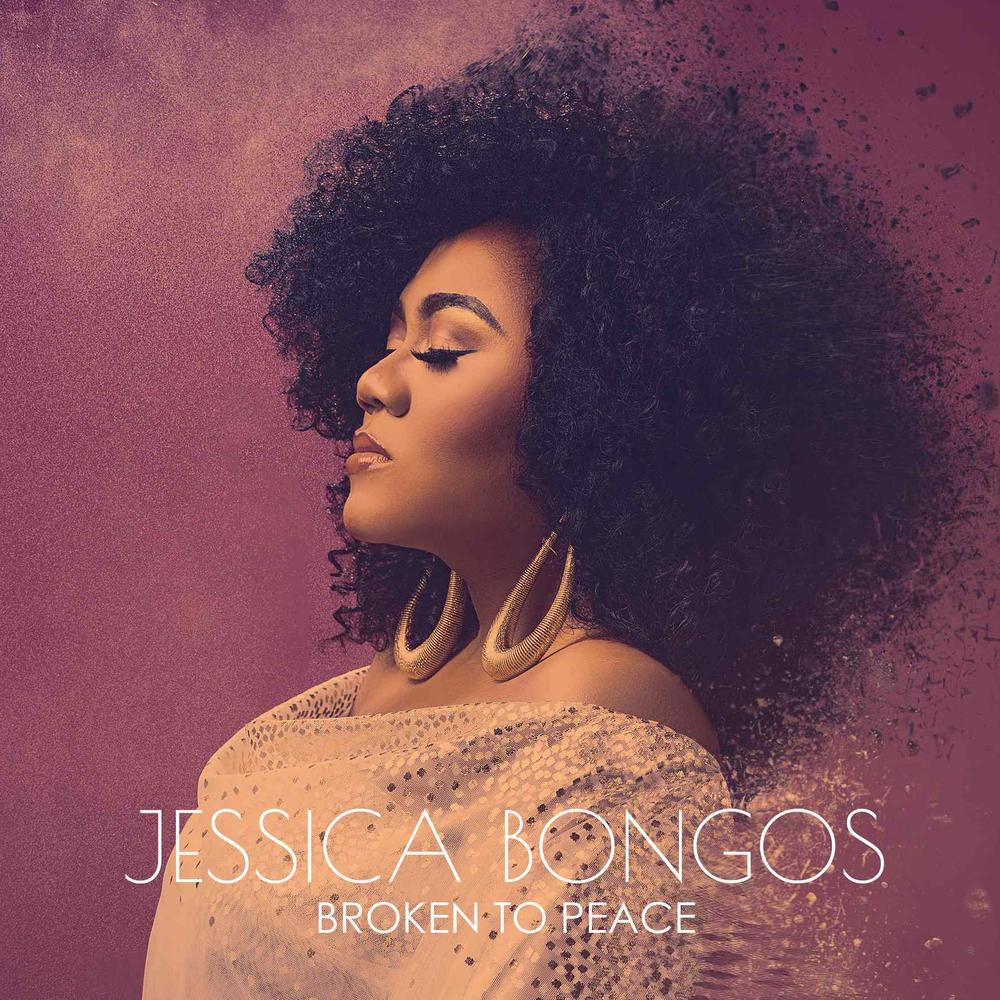 "Bongos Ikwue's Daughter Jessica releases Debut Album ""Broken to Peace"" 
