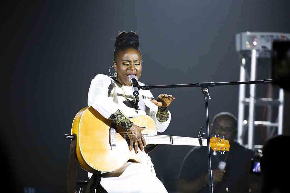 BellaNaija Music presents BNM Gospel Watch - Morayo