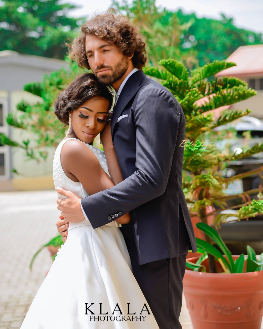 Nigerian woman marries her Italian king!! | Page 7 | Lipstick Alley