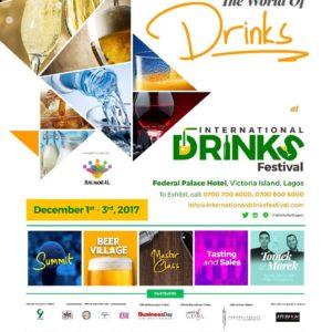 Drinks Festival