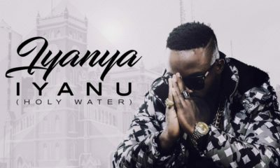 New Music: Iyanya - Iyanu (Holy Water)