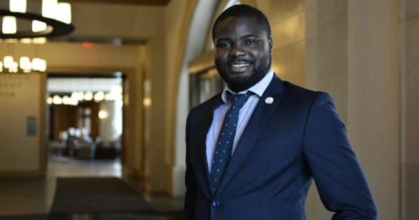 Nigeria's Iyinoluwa Aboyeji, Ade Adesanya & Ebele Ifedigbo make Forbes' 30 Under 30 Class of 2018 - BellaNaija