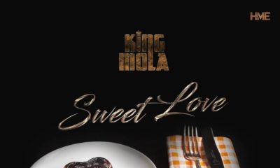 New Music: King Mola - Sweet Love