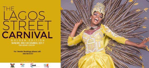 Lagos Street Carnival