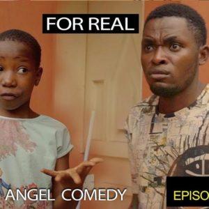 Mark Angel Emmanuella For Real