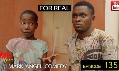 Mark Angel Emmanuella For Real