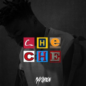 New Music + Video: Mayorkun - Che Che