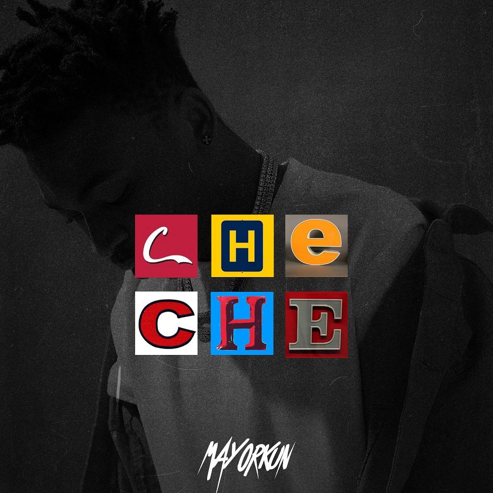 New Music + Video: Mayorkun - Che Che