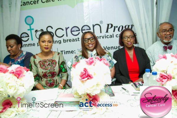 #TimeToScreen