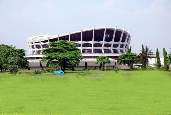 FG to sell TBS, National Arts Theatre to Finance Budget - BellaNaija