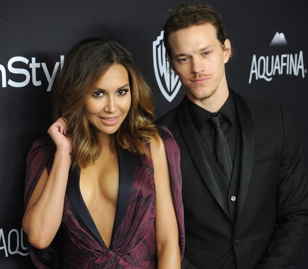 """My wife's out of control"" - Listen to Naya Rivera's Husband Ryan Dorsey's 911 Call - BellaNaija"
