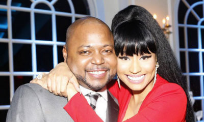 Nicki Minaj's brother convicted of Rape Charges