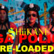 New Video: SHiiKANE - Oga Police Reloaded