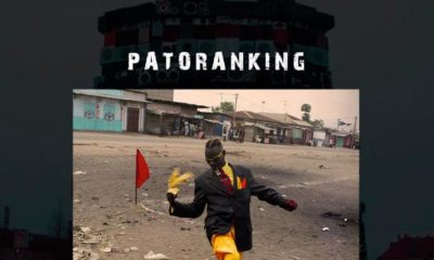 New Music: Patoranking - Available