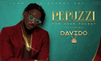 "DMW's Latest Signee features Davido on the Remix of his Single ""For Your Pocket"" 