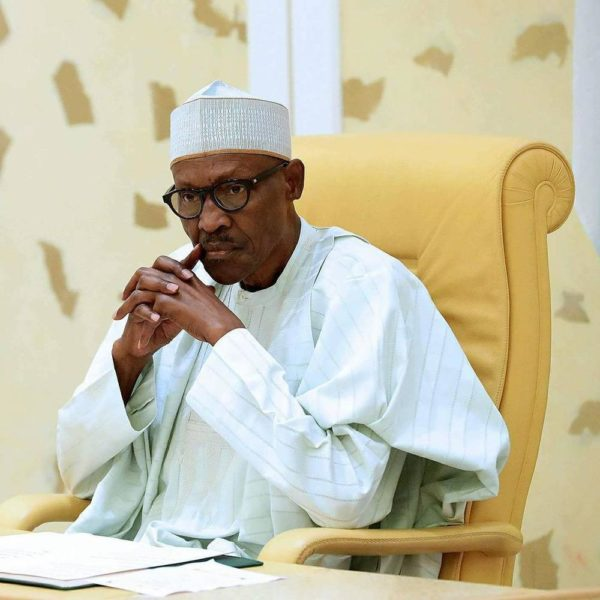 "Missing #DapchiGirls: ""We are sorry that it happened"" - President Buhari - BellaNaija"
