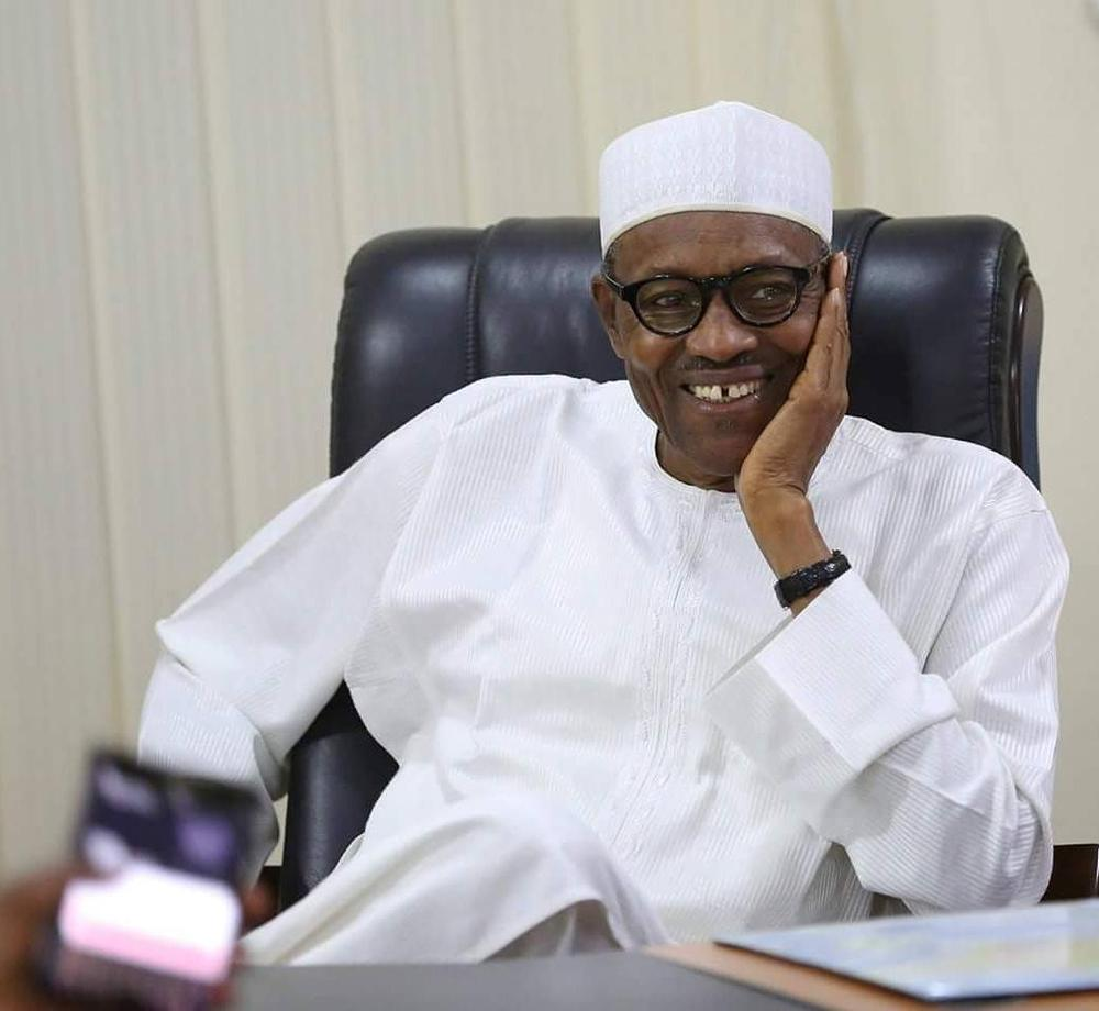 """I would remain a friend to Nd'Igbo"" - Buhari - BellaNaija"