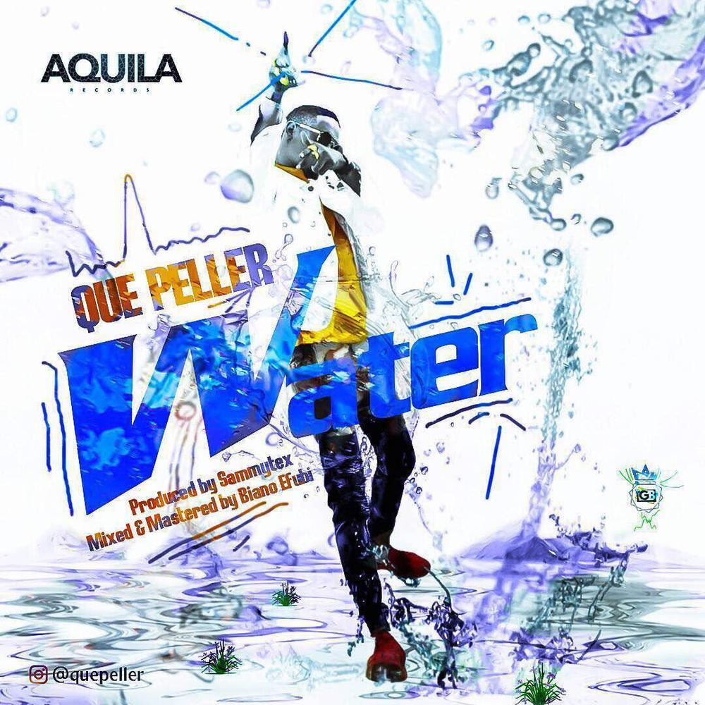 New Music: Que Peller - Water