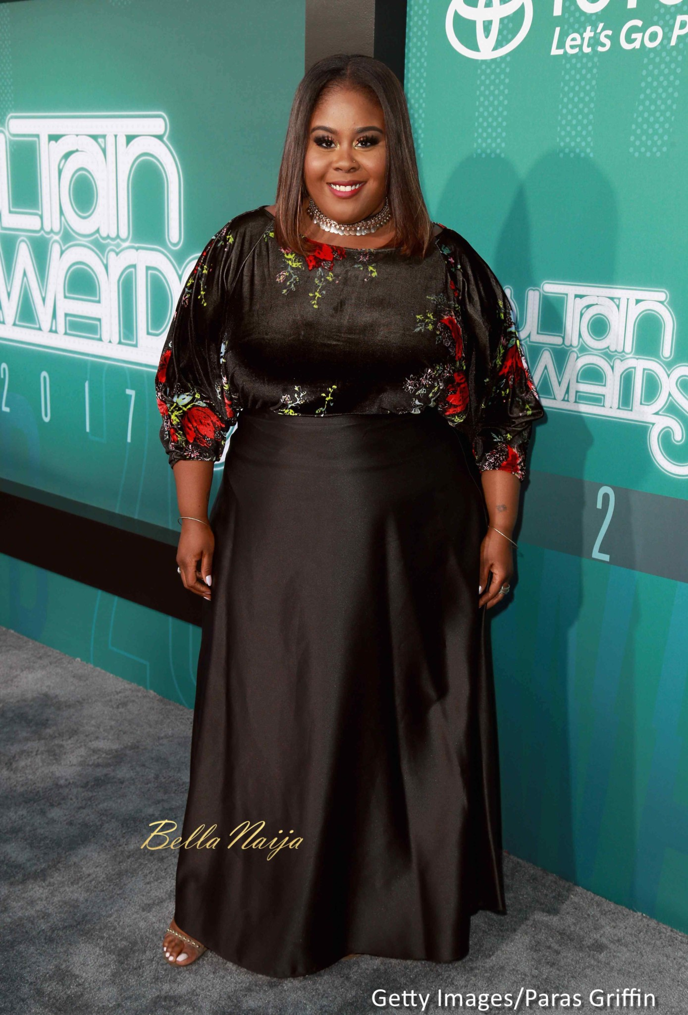 The Braxton sisters dazzle as Toni bags Lifetime achievement Honor at BET Soul Train Awards