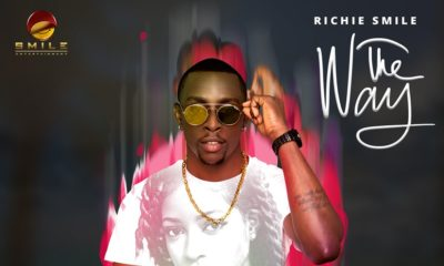 New Music: Richie Smile - The Way
