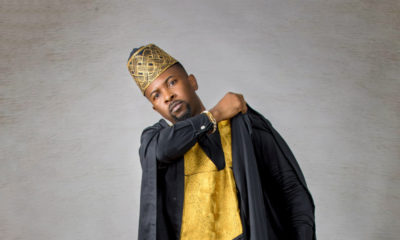 """Not every old man is wise"" - Ruggedman pens open letter to Blackface Naija"