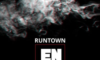 "Runtown is ending the Year with just the right amount of ""Energy"" 