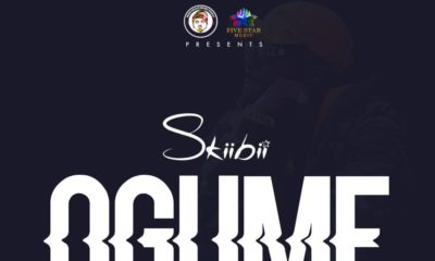 "Skiibii unveils new single ""Ogume"" as he starts up personal label More Grace Music World 