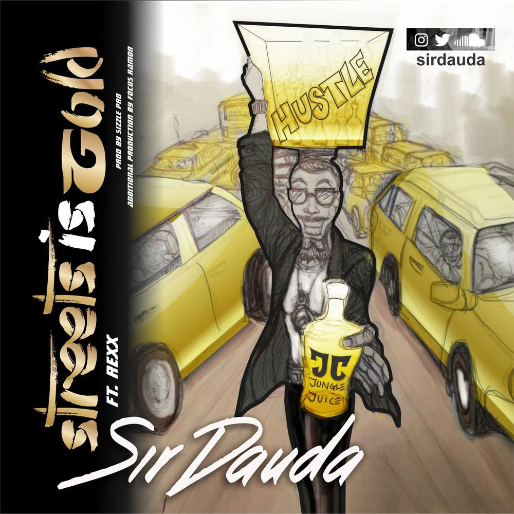"Sir Dauda unveils double release with ""Kalakuta"" Music Video & New Single ""Street is Gold"""