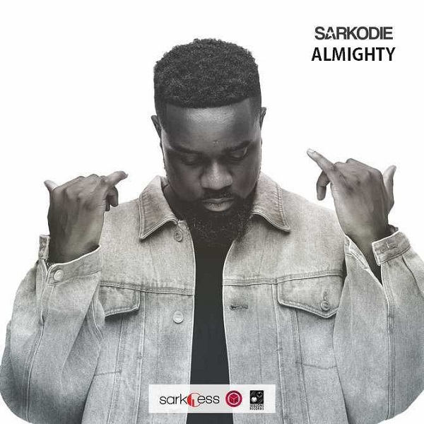 New Music: Sarkodie - Almighty