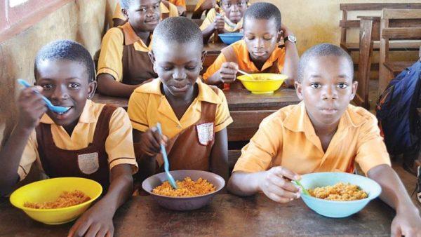 School Feeding Programme reaches 19 States with 5 Million Pupils - BellaNaija