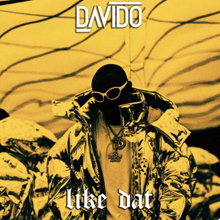 "Just ""Like Dat""! Davido unveils New Single + Music Video | Watch on BN"
