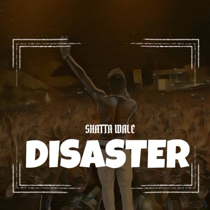 "Shatta Wale shades Wizkid in New Diss Track ""Disaster"" | Listen on BN"