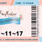 Shea Moisture Masterclass (2)