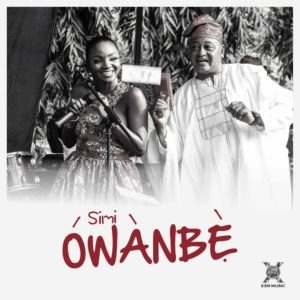"Odunlade Adekola, Jide Kosoko, Lola OJ star in Simi's Music Video for ""Owanbe"" 