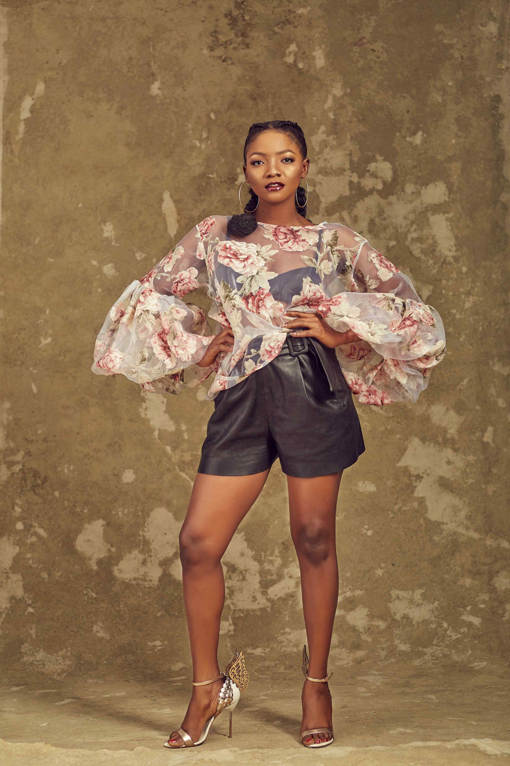"Simi discusses ""See Me Live"", Personal Life, 2018 Plans in Exclusive Interview with BN Music"