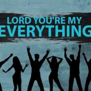 New Music: Sinach - My Everything