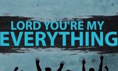 New Music: Sinach - My Everything