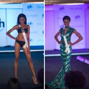 Miss Universe 2017: Nigeria's Stephanie Agbasi & our African Queens shine at Preliminary Competition in Swimwear & Evening Gowns