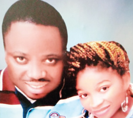 Banker Adejo allegedly tortures Wife to Death in front of Son - BellaNaija