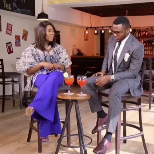 "Ubi Franklin talks almost committing Suicide on ""The Come Up"" - BellaNaija"